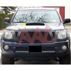 AAL+Toyota+Tacoma+2005%2D2008+09+10+11+Black+Hood+Scoop+Billet+Grille+Grill+Insert