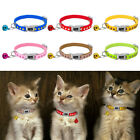 6/18pcs Paw Print Dog Collars Cute for Small Puppy Cat Kitty Kitten Wholesale