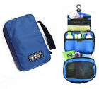 Makeup Travel Toiletry Purse Organizer Hanging Beauty Wash Cosmetic Bag New