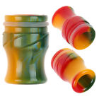 Epoxy Resin Drip Tip Cap Mouthpiece Replacement Part For Smok TFV8 Tank