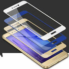2pcs Tempered-Glass Film Screen Protector Cover Guard Shield For Huawei Honor 8