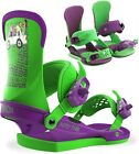 2018 Union Contact Snowboard Bindings - Scott Stevens - Sizes M or L