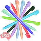 Choose 3x Generic Colour Stylus Pens Styluses 87mm for NDS Nintendo DS Lite NDSL