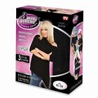 Suzanne Somers 3 Way Poncho AS SEEN ON TV Can be worn three ways (NEW)