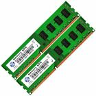 Memory Ram 4 Hp ProDesk Desktop 600 G1 Tower New 2x Lot DDR3 SDRAM