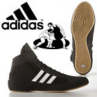adidas Havoc Mens Wrestling Boots Sports Trainers Retro Boxing Shoes RRP £59.95