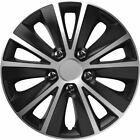 """4X 13"""" INCH RAPIDE NC WHEEL TRIMS COVER HUB CAPS FOR LAND ROVER DEFEDNER 130"""