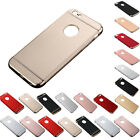 1PC Shockproof Hybrid Slim Hard Case Cover Protector For iPhone 6 6S 7 7S Plus