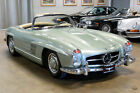 1961+Mercedes%2DBenz+300%2DSeries+Roadster