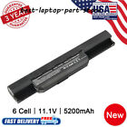 Battery for ASUS K53 K53E X54C X53S X53 K53S X53E 6/9cell A32-K53 Charger Lot