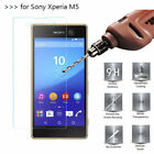 HD Genuine Screen Protector for Sony Xperia M5 M4 Z L36h E4G C5 Protective Film