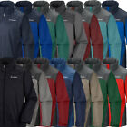"New Mens Columbia ""Glennaker Lake"" Omni-Shield Packable Rain Wind Jacket"