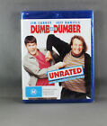 """DUMB AND DUMBER """"URATED"""" (BLU-RAY, 2014) BRAND NEW/SEALED"""