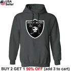 Oakland Raiders Beast Mode Marshawn Lynch Hoodie Sweatshirt Sweater Shirt Hooded