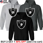 Oakland Raiders Beast Mode Marshawn Lynch Hoodie Sweatshirt Sweater Shirt Hooded $23.81 USD on eBay
