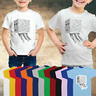 Minecraft Ghast- Ghost Kids Children Fun Girls Boys Gamers T-Shirt-UMG101