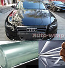 Hot Car Glossy Clear Invisible Paint Protection Film Vinyl Wrap Sticker Decal