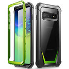 Case For Galaxy Note 10 Plus / Note 10/Note 8 Poetic 360 Degree Protection Cover
