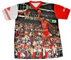 Jordan Classic sublimated Shirt