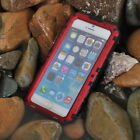 Military IP68 Waterproof Drop Proof Alloy Metal Case Cover for iPhone 6 7 8 Plus