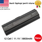 For HP Pavilion DV2000 DV6000 Laptop Battery 432306-001 441425-001 Adapter Lot