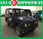 1990+Suzuki+Samurai+Jimny+Full+Option+4WD+at+No+Reserve+Auction