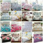 New Floral Duvet Set Duvet Cover Bedding Linen Set Flowers Quilt Cover Range