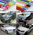 Car-Styling Bright Glossy Gloss Vinyl Matte Film Home Wrap Decoration Stickers
