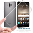 For Huawei Mate 10 10Pro Ultrathin Transparent Clear Cases Skin Back Cover