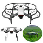 PGY Heightened Landing Gear+Props Propeller Guard+Top Shield Cage for DJI Spark