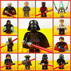 Star Wars DARKSIDE Minifigures Universal Fit Uk Seller,Darth Vader, Sidious, £0.99 GBP