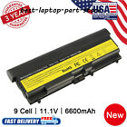 thinkpad battery - Lot 6/9c Battery For Lenovo ThinkPad T410 E40 E50 T420 T510 T520 W510 W520 SL410