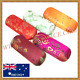 5 x Chinese Silk Embroidery Hard Spectacle Glasses Sunglasses Protective Cases