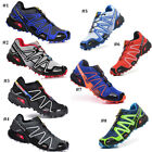 Men's Fashion Athletic Running Sports Outdoor Hiking Shoes S