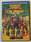 Fisher Price Rescue Heroes The Movie DVD READ DETAILS SHIPS NEXT DAY FISHER PRIC
