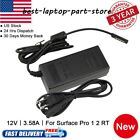 Lot Adapter Charger Powe Supply Cord For Microsoft Surface Pro /RT 12V 3.58A 43W