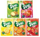 3x Tang Instant Drink Mix 5 Fruit Flavors No Sugar Needed 30