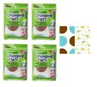 12 Disposable Diaper Changing Pads Mats - NEW