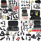 Action Camera head Accessory kit/box/Anti-Fog fr GoPro Hero 4/5 Session, Hero Yi