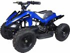 Mars 350W Electric Ride on Mini Quad  ATV for Kids Lead Acid Battery