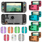 DIY Replacement Housing Shell Cover Case for Nintendo Switch&Controller Joy-Con