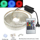 Express-10M-100M Waterproof 5050 LED Strip 110V 220V 60leds/m Flexible Rope Tape