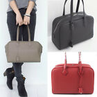 VICTOR TOGO BAG ~ [made in Korea] Premium Genuine Leather Womens Handbas