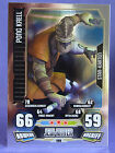 Star Wars Force Attax - Series 3 (4) - BRAND NEW July 2012 - Cards Selectable