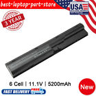 LOT 633805-001 Battery for HP Probook 4530s 4330s 4430s 4440S 4540S HSTNN-IB2R