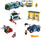 LEGGO City Cargo Terminal Building Kit, Construction Toys Vehicles Playset New
