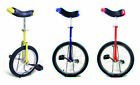 """20"""" Unicycle With Chrome Plated Wheel"""