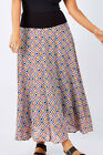 NEW Rasaleela Womens Long Skirts Nicole Maxi Skirt