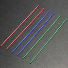 1 Box Color Lead Refills Tube 0.7mm with Case For Mechanical Pencil Wholesale