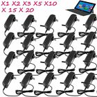 LOT 20 Adapter Charger 12V/2A for Microsoft Surface 10.6 RT Windows 8 Tablet EK